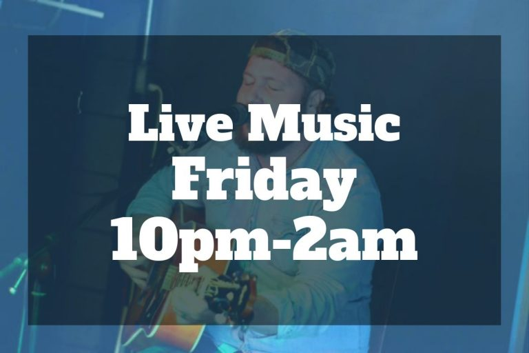 Ravenite Live Music Friday