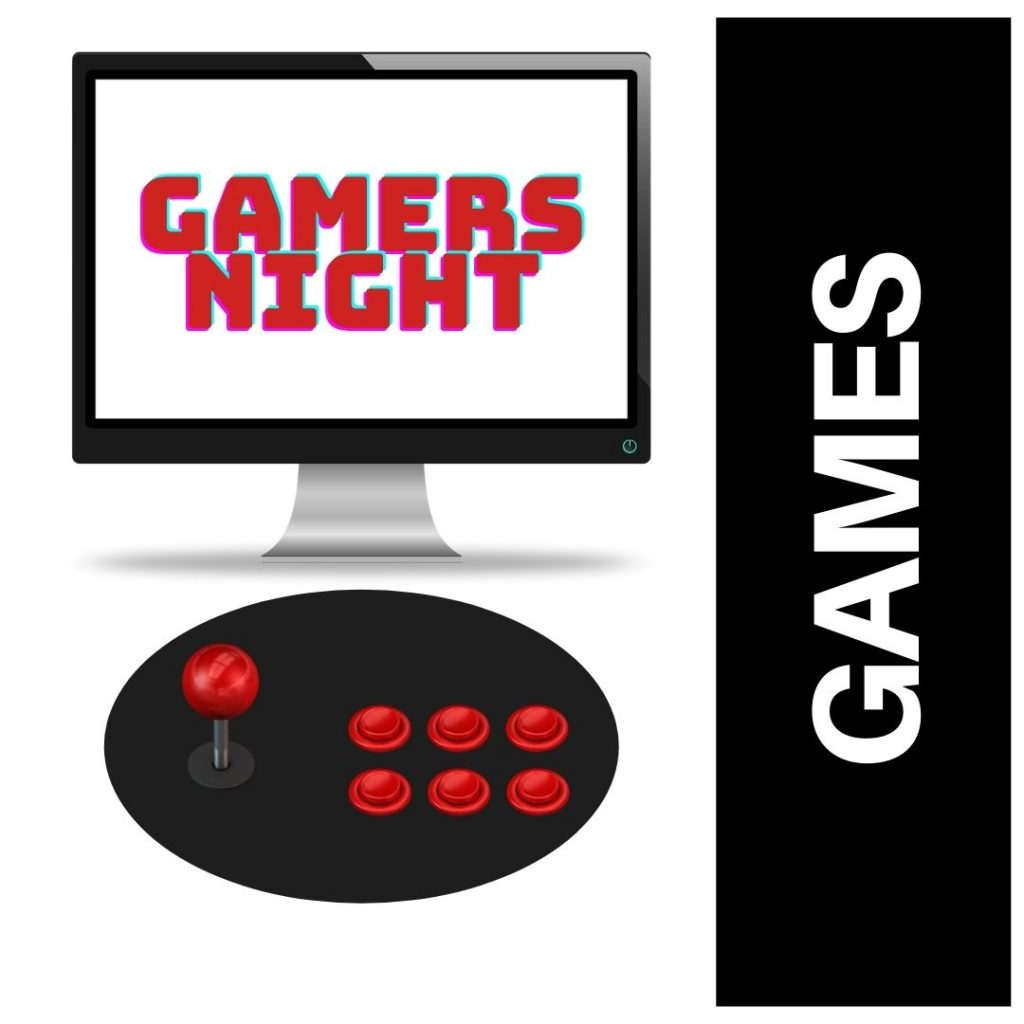 Games Graphic